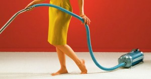 5 mistakes you make when you use the vacuum cleaner