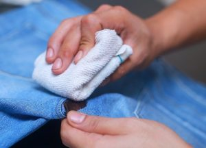 How To Remove Blood Stains From Fabrics And Clothes Without Harsh Chemicals