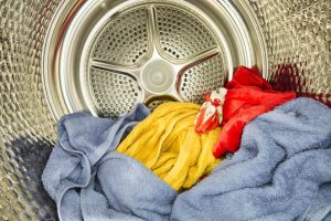 Effective Trick To Dry Your Laundry Without A Dryer