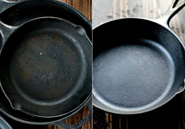 How To Clean A Rusty Cast Iron Skillet Like A Pro
