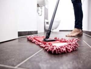 How To Clean Your Slate Floors The Easy Way
